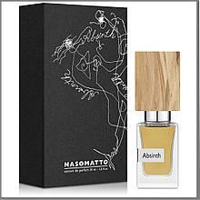 Nasomatto Absinth парфуми 30 ml. (Насоматто Абсент)
