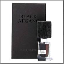 Nasomatto Black Afgano парфуми 30 ml. (Насоматто Блек Афгано)