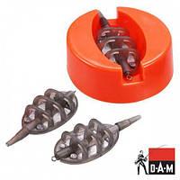 Набор кормушек с пресс формой DAM Sumo Method Feeder Compact Set 3+1