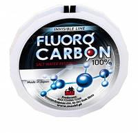 Флюорокарбон 100% Fluorocarbon 0,27mm 10m 5,40kg Made in Japan