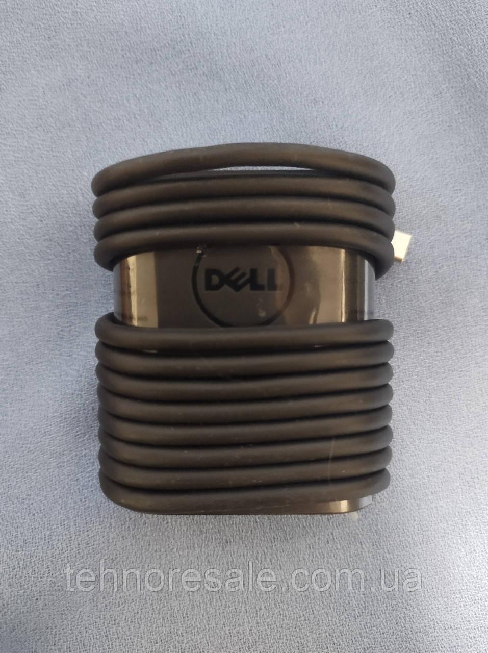 Dell 30w USB-C (Type-C) зарядний пристрій для планшета, ноутбука та інших пристроїв
