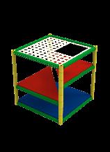 Секция Ступеньки двойные KIDIGO (61083)