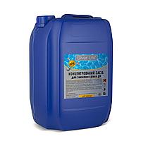СВОД Рідкий засіб для зниження рівня рН води SL «pH Minus», 10 л