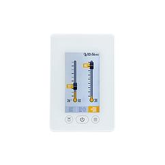 FCU5000 STEAM DESIGN TOUCH (белый)
