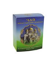Чай Монастырский целебный - коробка
