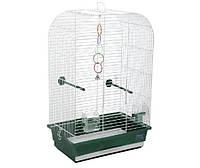 Клетка «Аурика» Клетка для мелких декоративных птиц