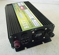 Преобразователь напряжения, инвертор 3200W inverter with charger 12 V/220 UPS Преобразователь+зарядка