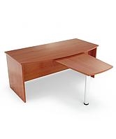 Стол руководителя М-220 с приставным столом М-311