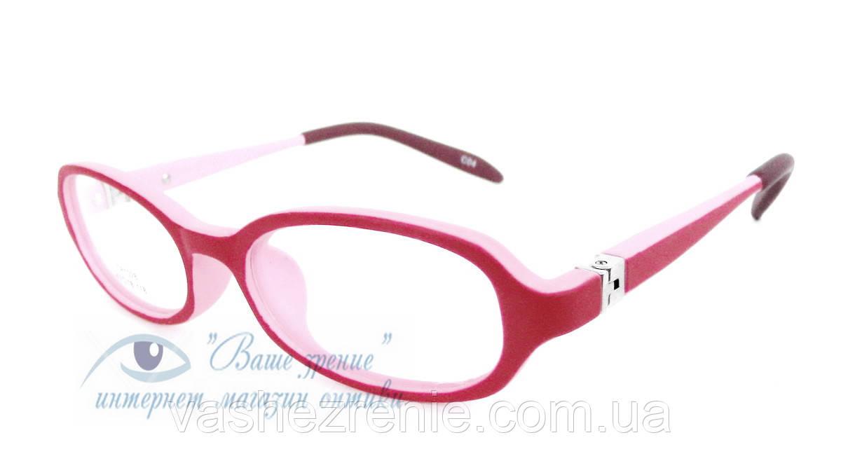 Оправа дитяча для окулярів TR90 09218