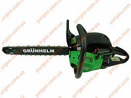 Бензопила GRUNHELM GS 5200M