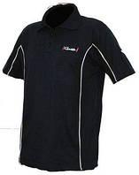 Тенниска Gamakatsu Polo Shirt XXXL