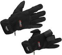 Перчатки Gamakatsu Fleece Fishing Gloves XL