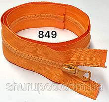 Трактор тип 5 (60 см) (849) Оранжевый