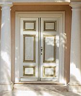 Элитные бронированные входные двери  HI-FI Dierre