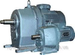 Мотор-редукторы 4МЦ2С