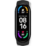 Фитнес-браслет Xiaomi Mi Band 6 NFC mastercard Украина Оригинал! (XMSH16HM / BHR4954GL), фото 6