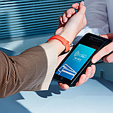 Фитнес-браслет Xiaomi Mi Band 6 NFC mastercard Украина Оригинал! (XMSH16HM / BHR4954GL), фото 3