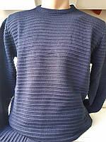 Тонкий светр чоловічий норма N. Y. R..купити оптом 004