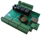 Контроллер IBC-01 V2