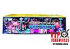 Фейерверк Черноморский СУ12-166W 166 выстрелов Фейерверк разнокалиберный, фото 2