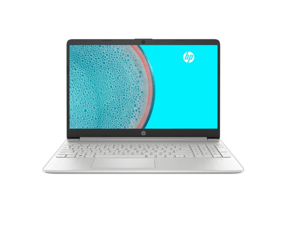 Ноутбук HP Laptop 15s-eq1015ua Natural Silver (2A9G1EA)
