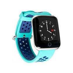 Смарт-часы Gelius GP-SW001 Neo Blue/Dark Blue