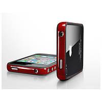 Бампер SGP Hybrid neo 2s для iPhone 4