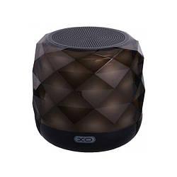 Портативная Bluetooth колонка XO F9 5W Black