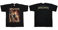 Megadeth (с бомбой)