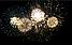 """Салют віяловий 36 пострілів """"Вогняна Панорама"""" Феєрверк віяловий 30 калібр СУ 30-36W, фото 5"""