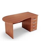 Письменный стол для руководителя 1600x720x750 М232