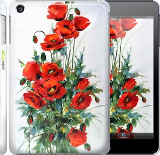 "Чехол на iPad mini 3 Маки ""523c-54"""