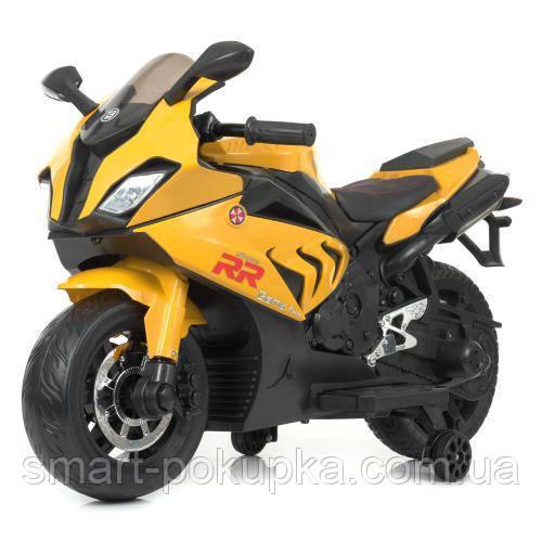 Мотоцикл M 4532EL-6