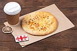 Бумажные пищевые пакеты саше 180*50*280 мм крафт пакет саше под выпечку, фото 3