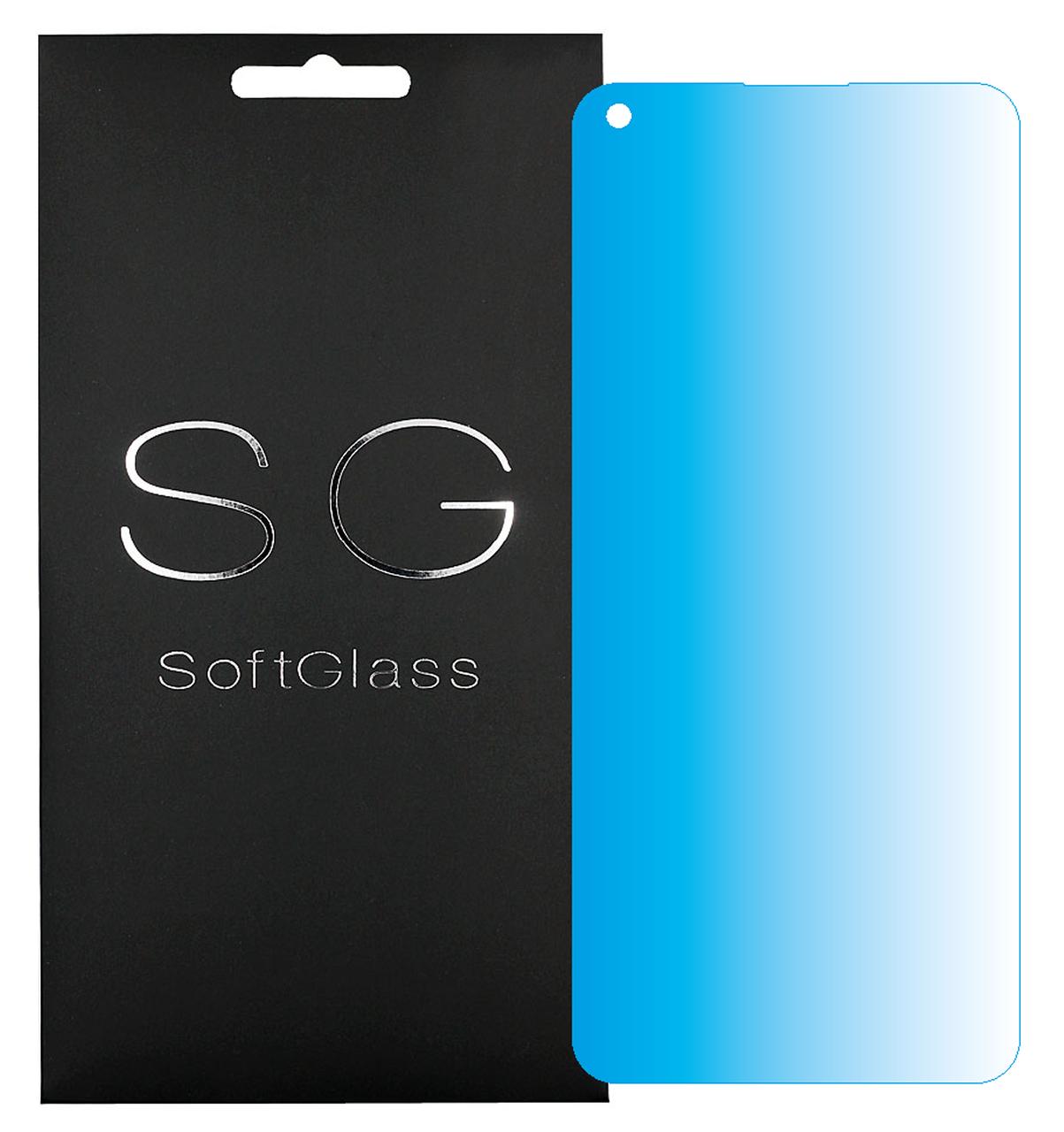 Поліуретанова плівка Realme GT Master SoftGlass