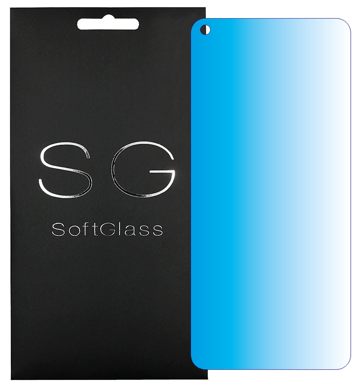 Полиуретановая пленка Xiaomi Redmi 10X SoftGlass