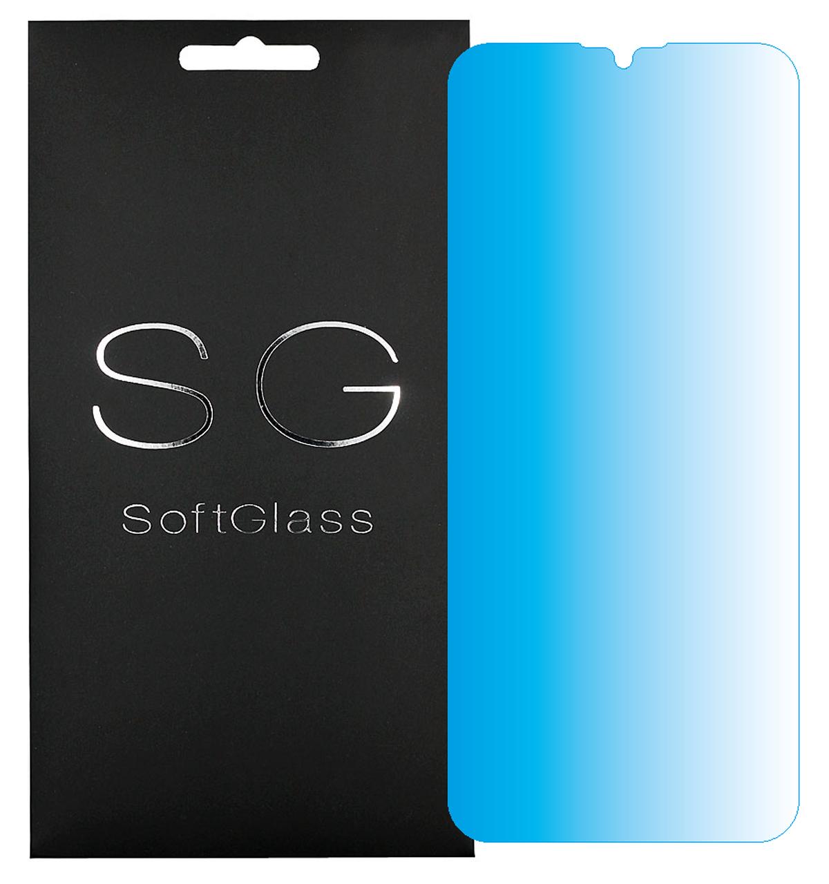 Полиуретановая пленка Motorola G30 XT2129-2 SoftGlass