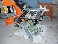 Ленточнопильный фасонно-копировальный станок MD Dario SV3 Media SET2000/4 бу 2007г., фото 1