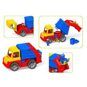 Авто FS 1 сміттєвоз