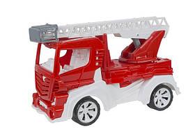 Авто FS 1 пожежна машина