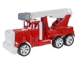 Авто FS 2 пожежна
