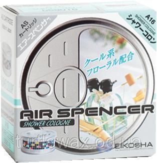 Освежитель воздуха Eikosha SHOWER COLOGNE