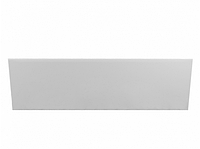 Фронтальная панель к прямоугольным ваннам Rialto Tivoli, Lido