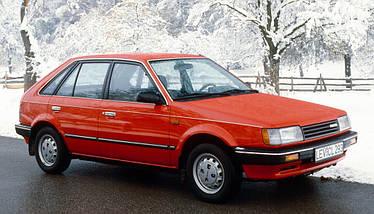 Амортизатор передній на Mazda 323 BF від 1985р / передні стійки на Мазда 323, фото 3