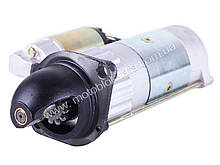Стартер Z-12 12V 5.8 KW QD152TD (редукторний) JD3102