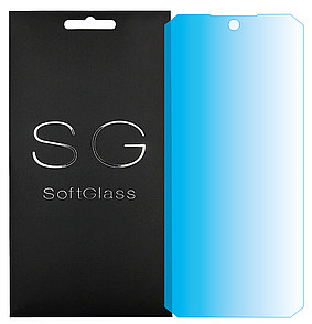 Поліуретанова плівка Oukitel K13 SoftGlass Екран