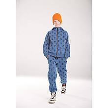 Теплий спортивний костюм для хлопчика Спейс