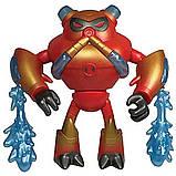Фігурка Бен Тен 10 Блискавка 12,5 см Ben 10 XLR8 Omni Enhanced Оригінал з США, фото 3