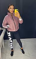 """Куртка женская молодежная, стильная, размеры M-2XL (4цв) """"QU STYLE"""" недорого от прямого поставщика"""