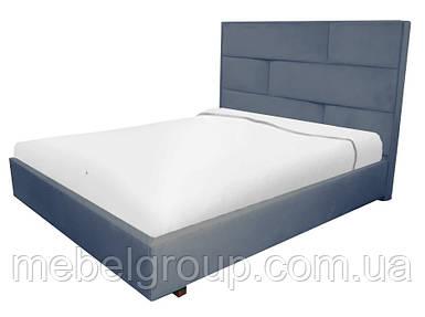 Кровать Стенфорд 180*200 с механизмом